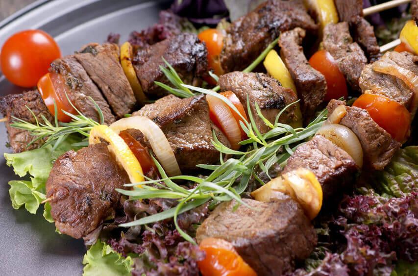 dieta carne de cordero