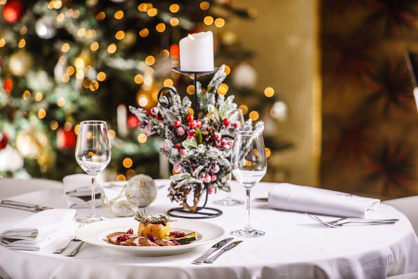 Carne de Cordero en Navidad