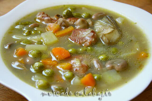 Imagen: Blog Mercado Calabajio