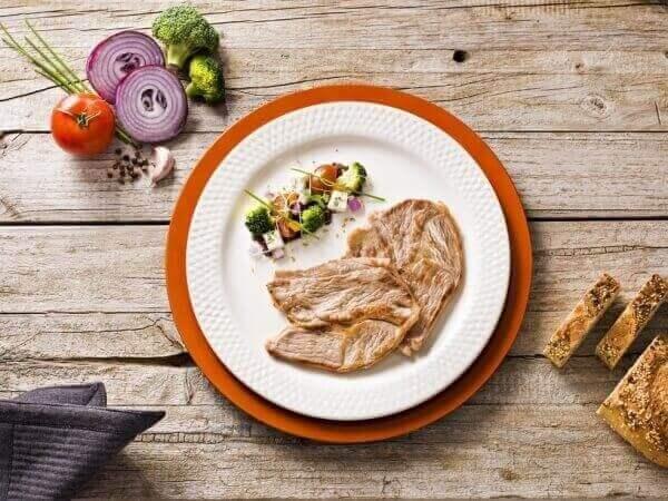 receta filete cordero