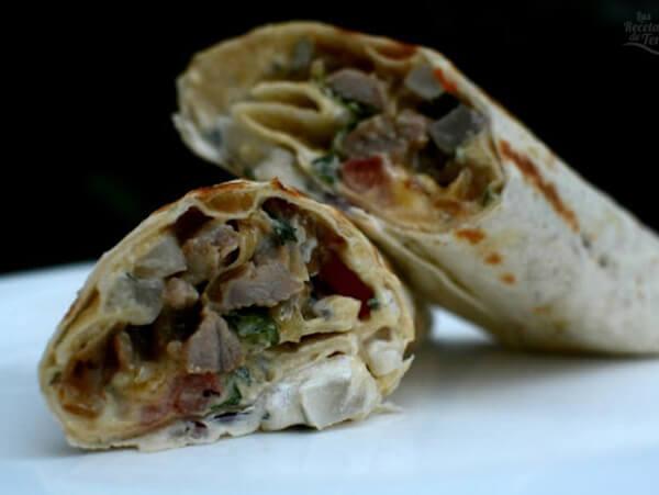 shawarma de cordero interovic